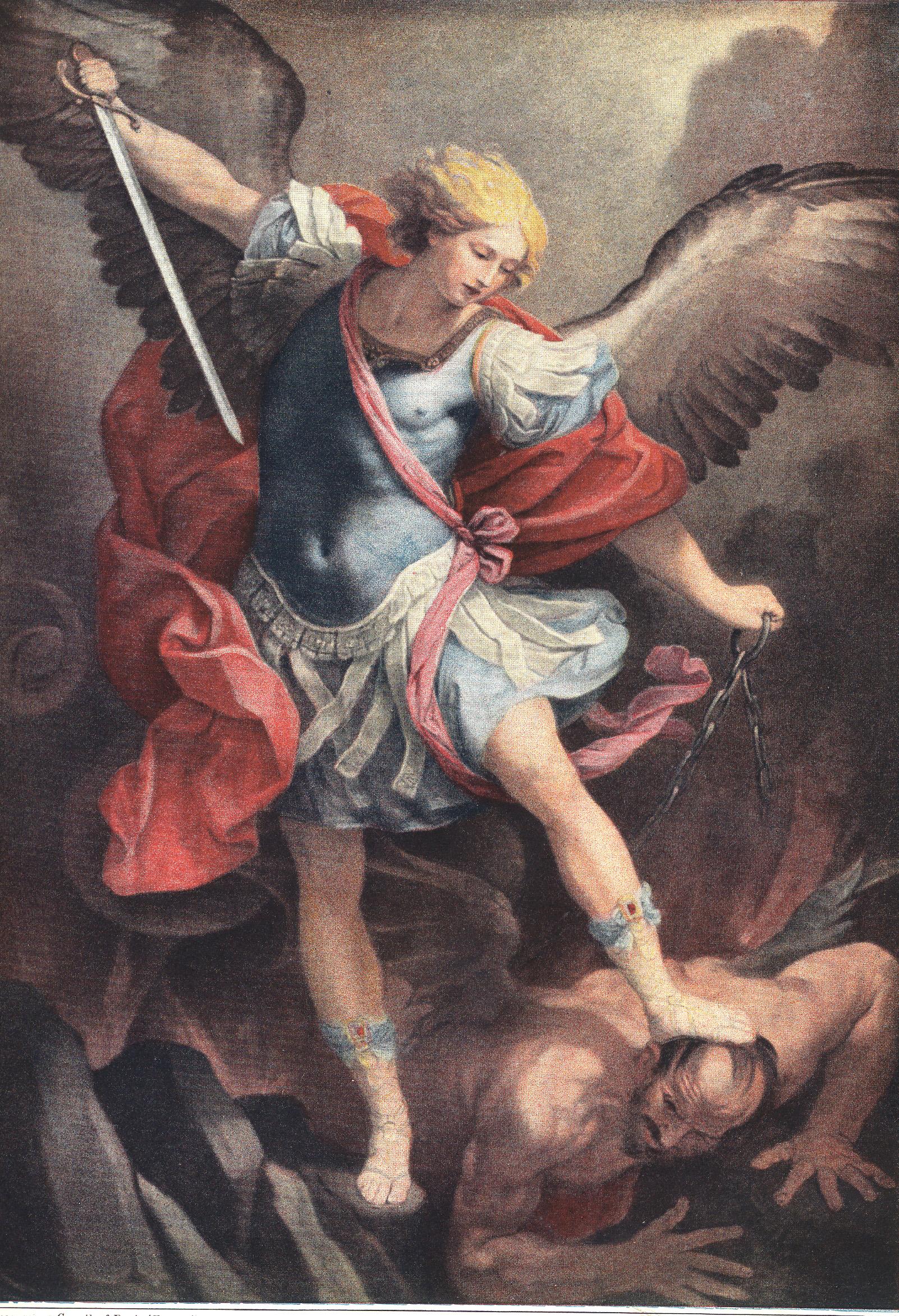 File:St.Michael Gordes.JPG - Wikimedia Commons